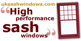 UK Sash Windows